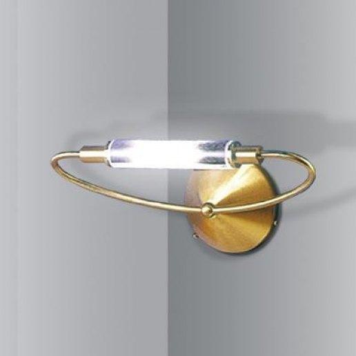 Immagine per Saturno L 28 cm - oro - Lampada da parete, Applique - E' LUCE