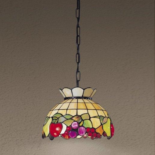 Immagine per Tiffany e complementi d'arredo 30 cm - Lampadario, Sospensione - PERENZ