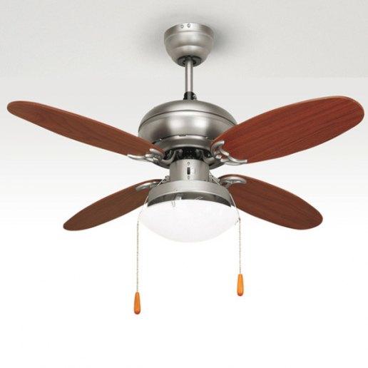 Immagine per Ventilatore 7108 Cromo Spazzolato - Ventilatore - PERENZ