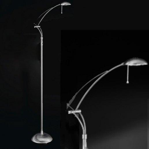 Immagine per Coordinati e lampade 60x126 cm - Lampada da terra, Piantana - PERENZ