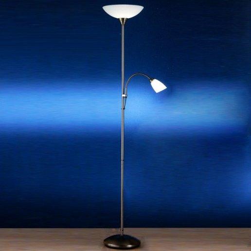 Immagine per Coordinati e lampade 32x180 cm - Lampada da terra, Piantana - PERENZ