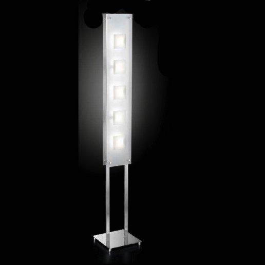 Immagine per Coordinati e lampade 24x150 cm - Lampada da terra, Piantana - PERENZ