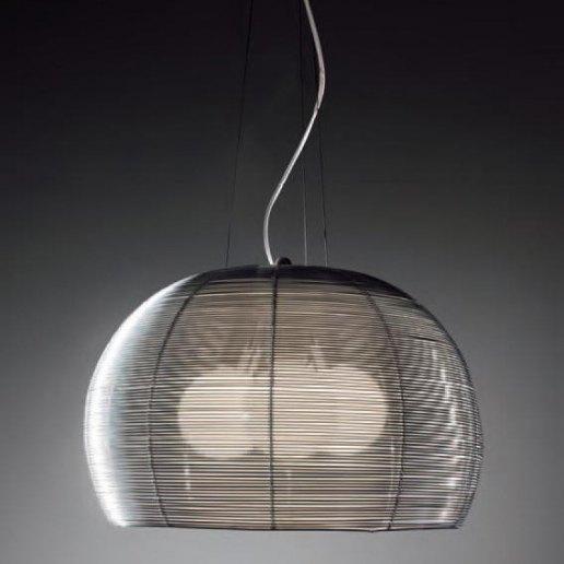 Immagine per Coordinati e lampade 40x120 cm - Lampadario, Sospensione - PERENZ
