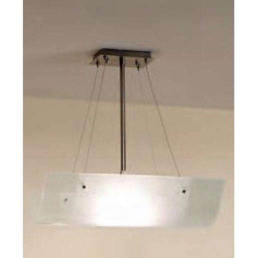 Immagine per Coordinati e lampade 55x47 cm - Lampadario, Sospensione - PERENZ