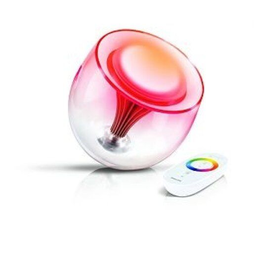 Immagine per Livingcolors Gen 2 trasp. bianco a 7 LED - Lampada da tavolo - PHILIPS