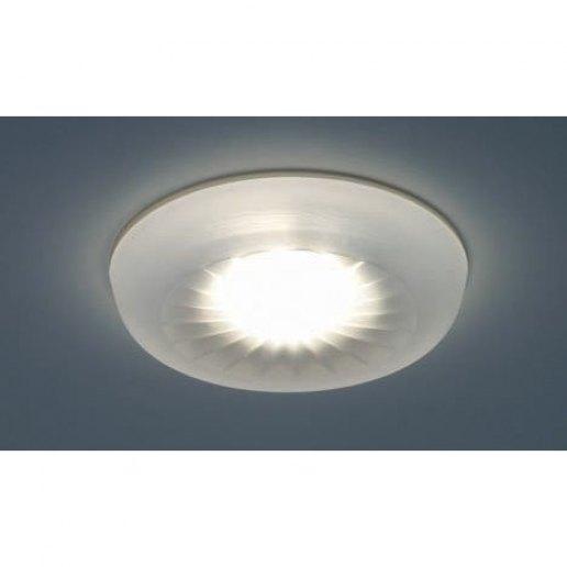 Ray 220v fluo risparmio energetico faretto da incasso for Faretti a risparmio energetico