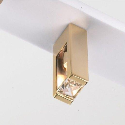 Immagine per Lyra spot - Lampada da parete, Applique - MARCHETTI ILLUMINAZIONE