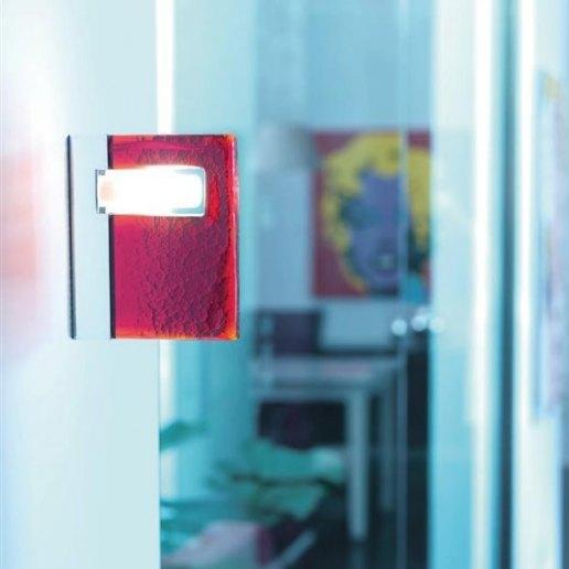 Immagine per TEIA piccola - Lampada da parete, Applique - AV MAZZEGA