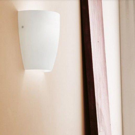 Immagine per DAFNE E27 - Lampada da parete, Applique - VISTOSI