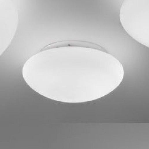 Immagine per BIANCA PICCOLA E27 - Plafoniera da soffitto - VISTOSI