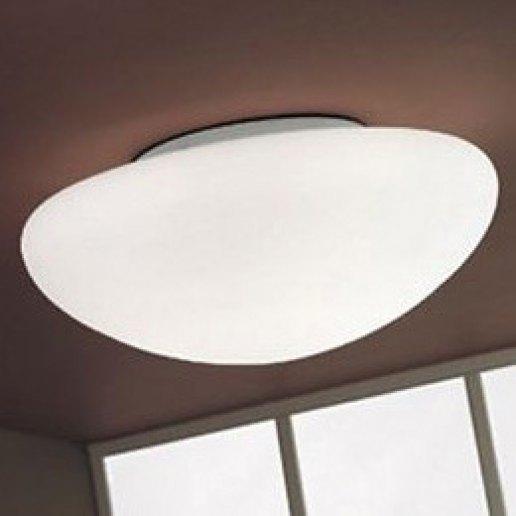 Immagine per BIANCA GRANDE E27 - Plafoniera da soffitto - VISTOSI