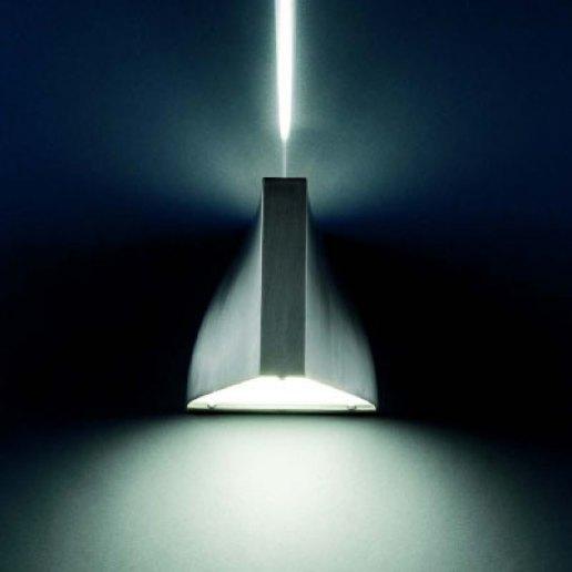 Immagine per Blade - Spot da parete con emissione luminosa alto/basso. - Applique per esterno - ALTATENSIONE