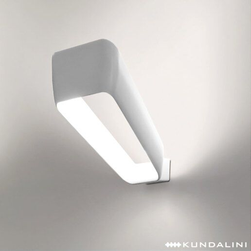 Immagine per FRAME Bianco - applique moderna - KUNDALINI