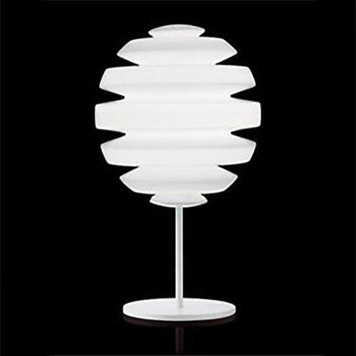 Immagine per HONEYMOON S (piccola) - Lampada da tavolo - KUNDALINI