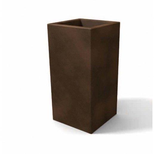 Ellenico alto 90 vaso per esterno design kloris vasi d for Kloris vasi