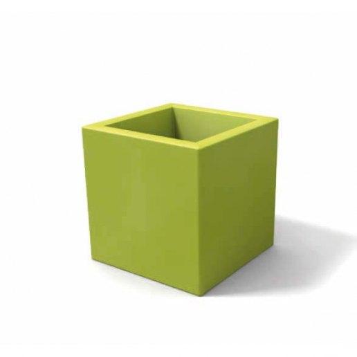 Immagine per Ellenico liscio 35 - Vaso per esterno design - KLORIS VASI D'ARREDO