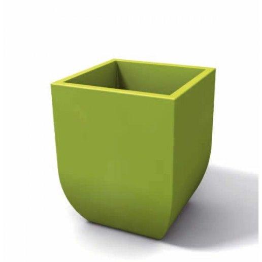 Immagine per Salentino liscio 30 - Vaso per esterno design - KLORIS VASI D'ARREDO