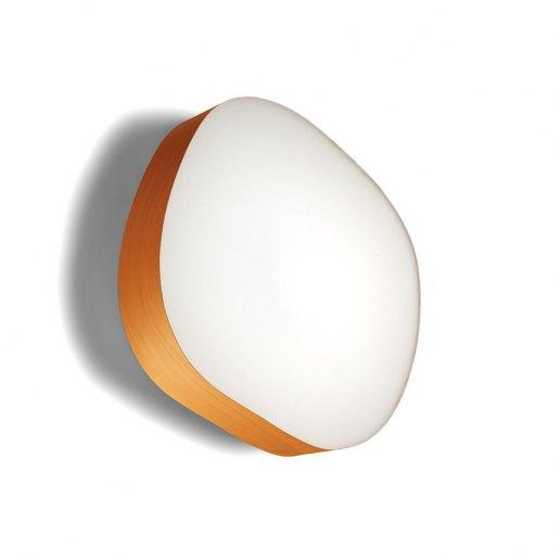 Immagine per Guijarros g6 l 38 cm - applique etnica - LZF LAMPS