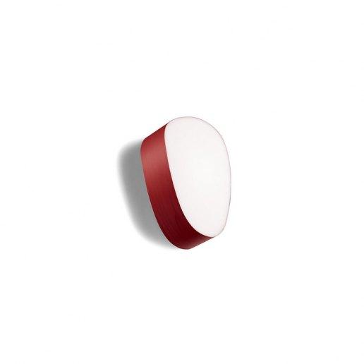 Immagine per Guijarros g1 l 16 cm - Lampada da parete, Applique - LZF LAMPS