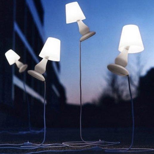 Immagine per FLAP FLAP °10 - Lampada da tavolo - NEXT