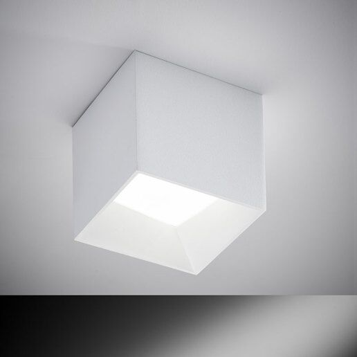 Immagine per Cube 12W 1.120LM - Plafoniera LED - VIVIDA INTERNATIONAL