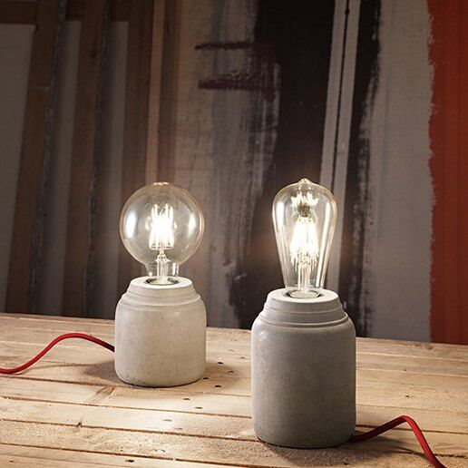 Immagine per 6500 - Lampada da tavolo - PERENZ