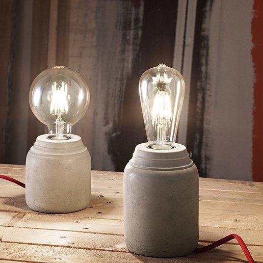 Immagine per 6502 - Lampada da tavolo - PERENZ