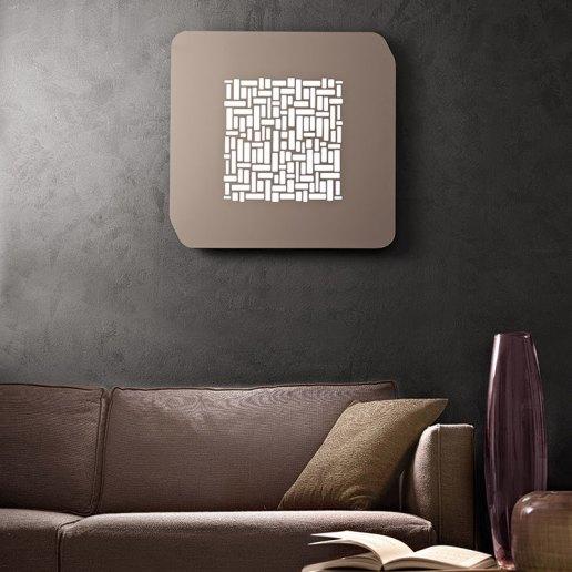 Immagine per Pixel - Plafoniera - GIARNIERI
