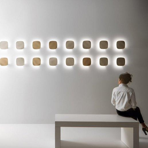Immagine per Step - Applique da parete - GIARNIERI