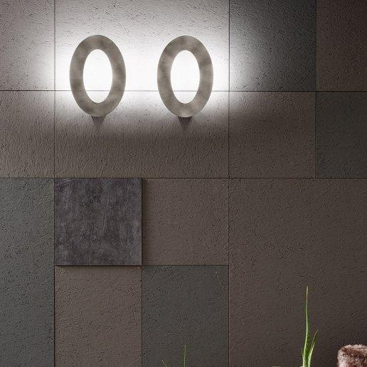 Immagine per Drop - Applique da parete - GIARNIERI