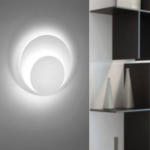 Immagine per Black & White Bi - Applique da parete - SFORZIN ILLUMINAZIONE