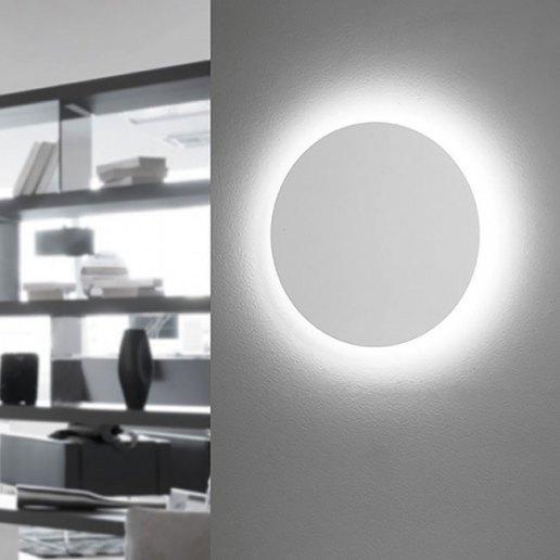 Immagine per Black & White - Grande - 1 Circuito - Applique da parete - SFORZIN ILLUMINAZIONE