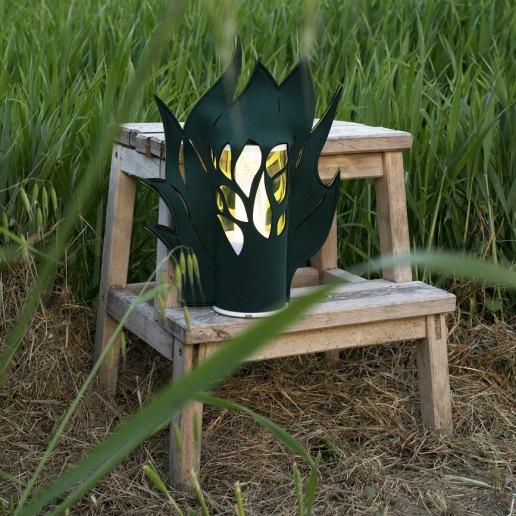 Immagine per MEME 3 Lampada da appoggio - Kriladesign