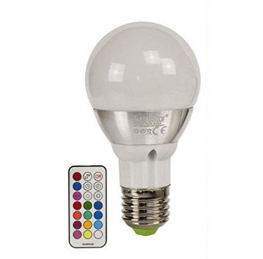 Immagine per Lampada RGB con telecomando - kit - Kloris