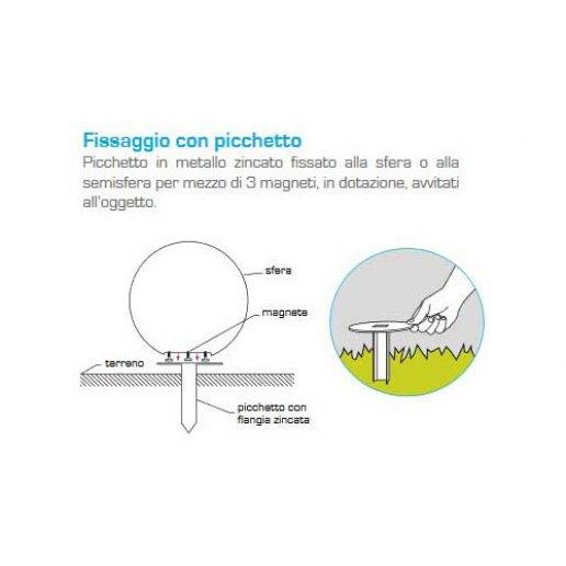 Immagine per Fissaggio con Picchetto - Kloris