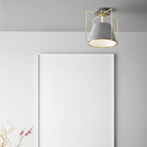 Immagine per Kengo - Lampada da Soffitto - MILOOX