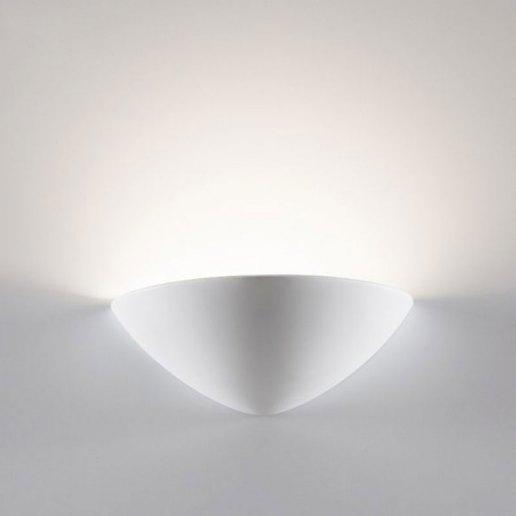 Immagine per Art. 2139 - Applique in ceramica a forma di calice - BELFIORE