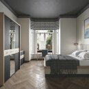 Tivoli King Bed with Side Tables / 4 Preview