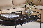 Verde Marble Top Coffee Table / 1 Preview