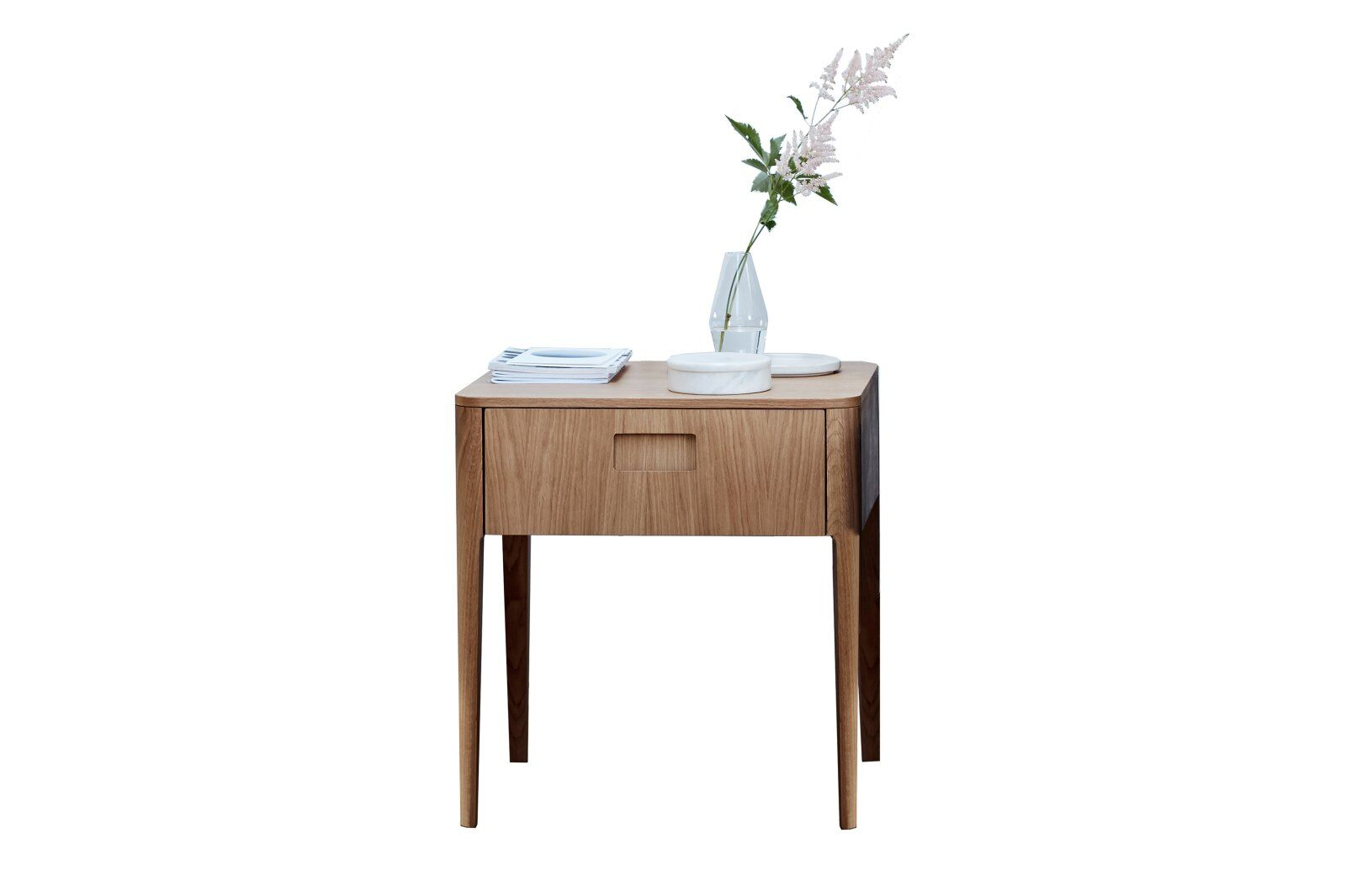 Ozzy Bedside Table / 1