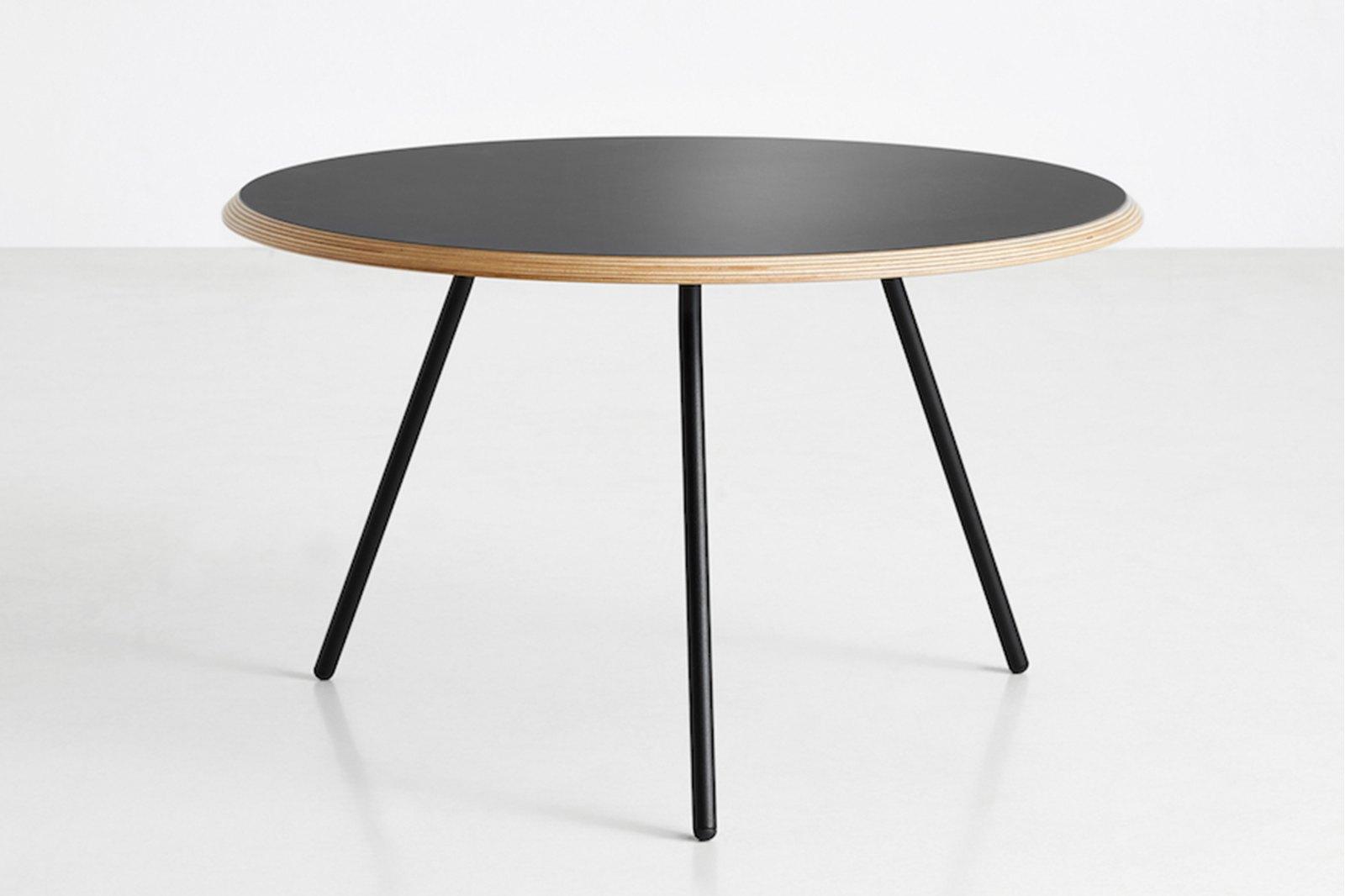 Soround High Side Table / 1