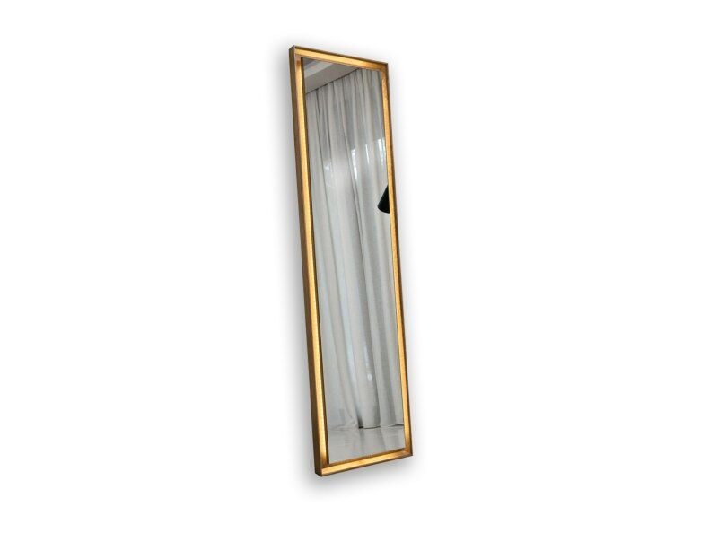 Moli Floor Standing LED Mirror