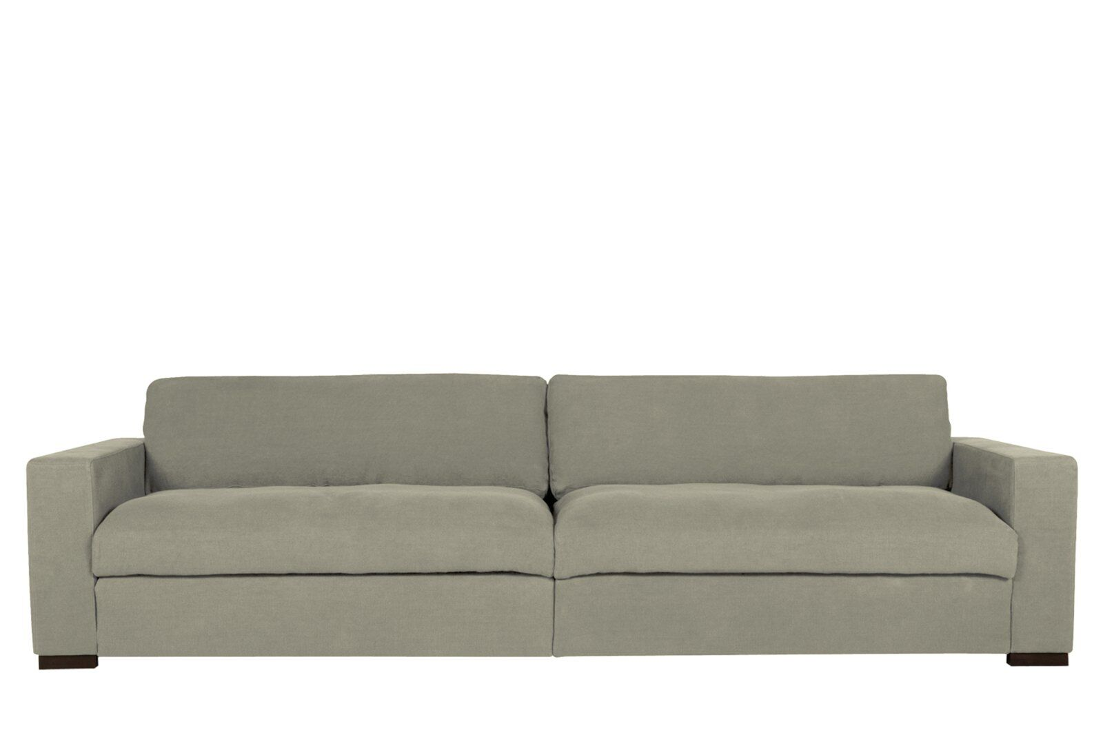 Astrid 3 Seater Compact Sofa / 1