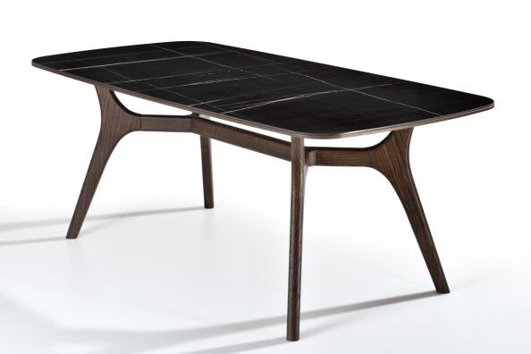 Blade Dining Table Ceramic Top 180cm / 2