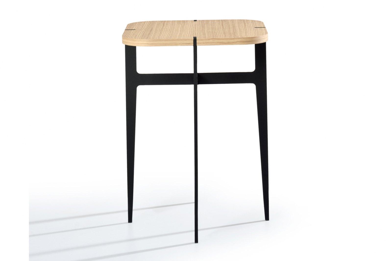 Shanghai Tall Side Table / 1