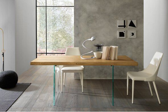 Meridiano Extendable Table 160/210cm
