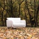 Janson Wide Linen Armchair / 5 Preview