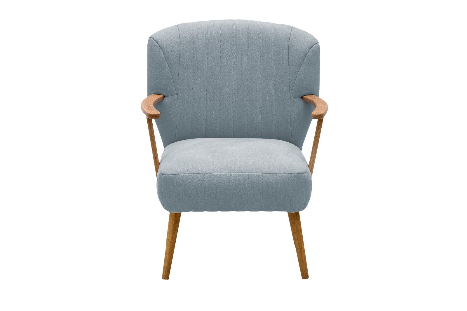 Bloomsbury Armchair / 1