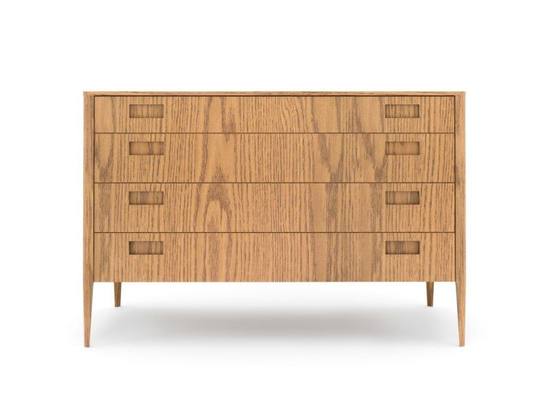 Ozzy Chest of Drawers 120cm
