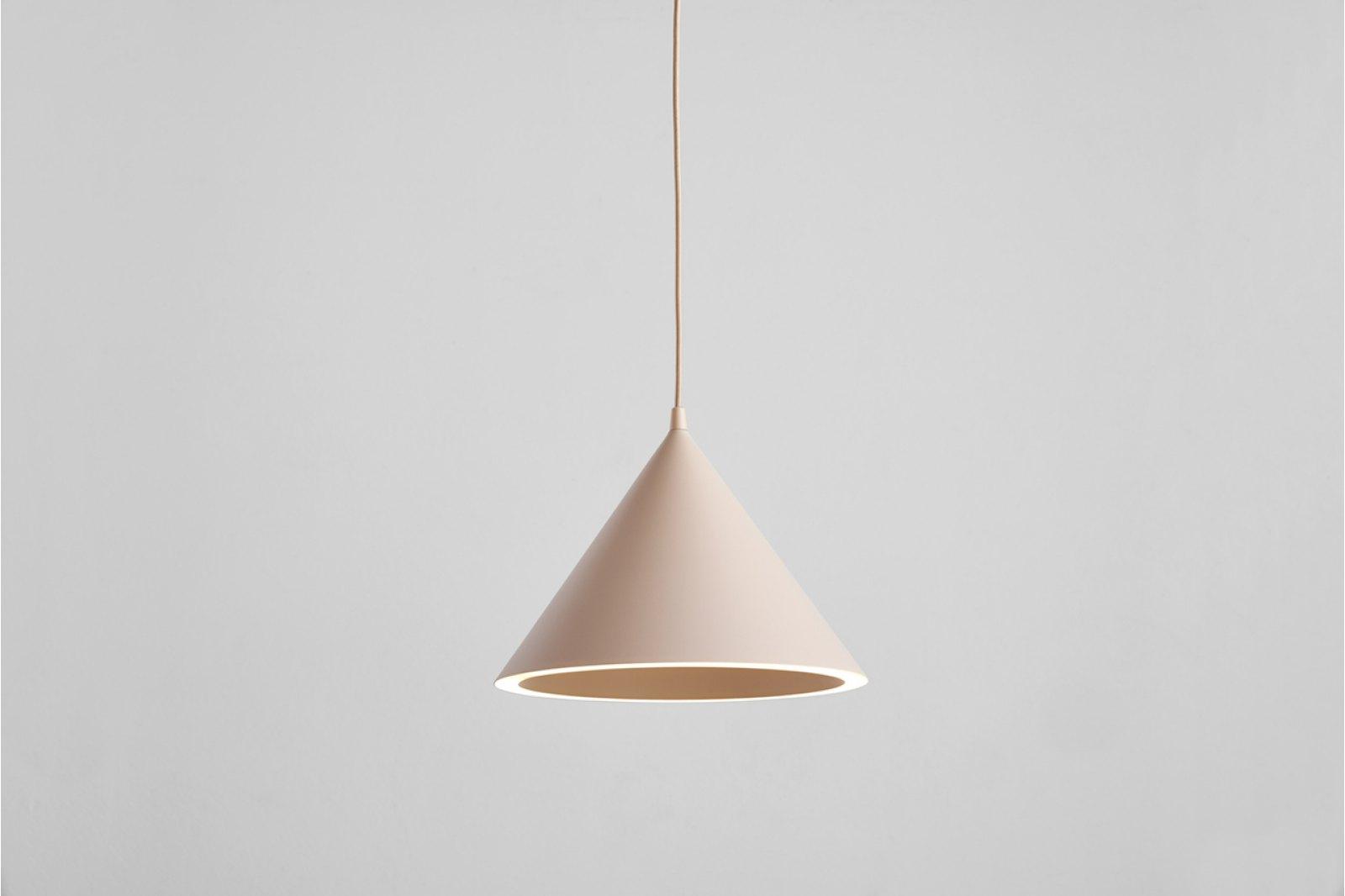 Annular LED Pendant, D32 cm / 1